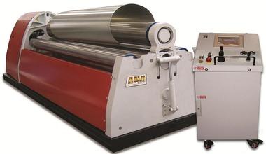 Устаткування для обробки металів тиском