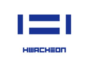 Фрезерний горизонтальний верстат HWACHEON