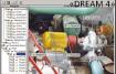 Пакет программ для мониторинга и автоматической диагностики ВАСТ DREAM 4