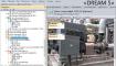 Пакет программ для мониторинга и автоматической диагностики DREAM 5
